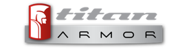 Titan Armor Logo