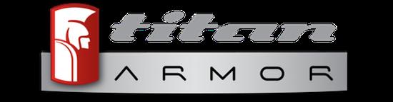 Titan Armor Retina Logo