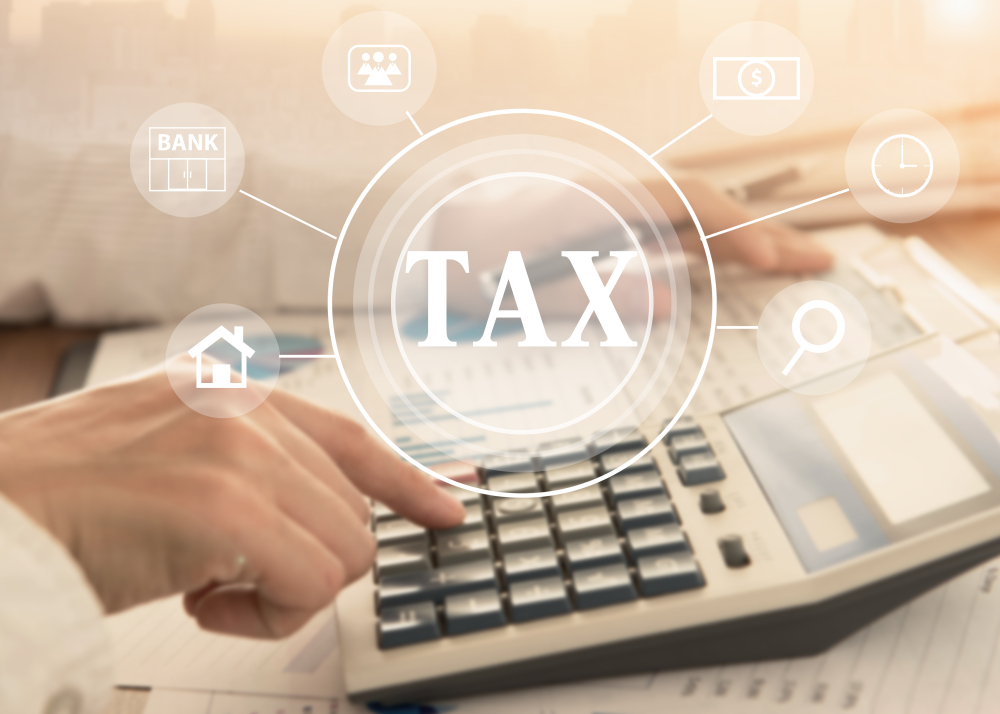 Calculating the R&D Tax Credit with a calculator